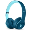 Характеристики Beats by Dr. Dre Solo3 Wireless On-Ear Headphones Pop Blue (MQ392)